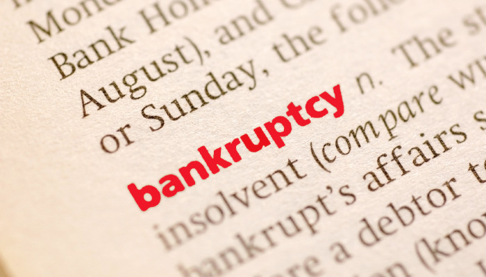 Understanding what bankruptcy is and means for consumers