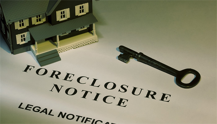 Foreclosure in Illinois