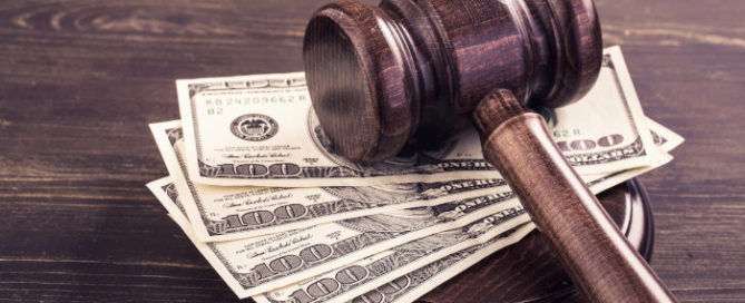 Paying for a bankruptcy attorney