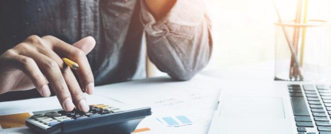 Being sued over debt