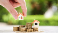 Real estate sets up your long term future