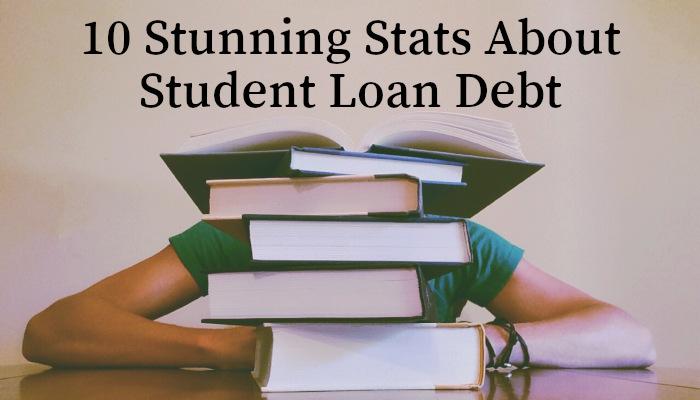 Student Loan Debt Stats